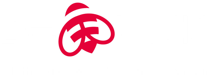 BePlas, The Hygeinic wall and Ceiling Company